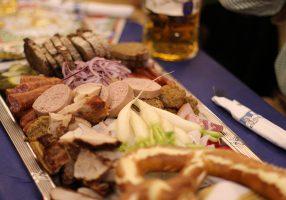 Oktoberfest Culinary